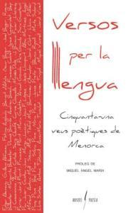 Versos per la llengua, Menorca